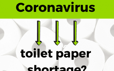 Coronavirus: UK manufacturers can upscale to deal with toilet roll shortage