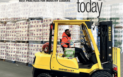 Nova Tissue featured in Manufacturing Today – The 'infamous toilet roll shortage of 2020'